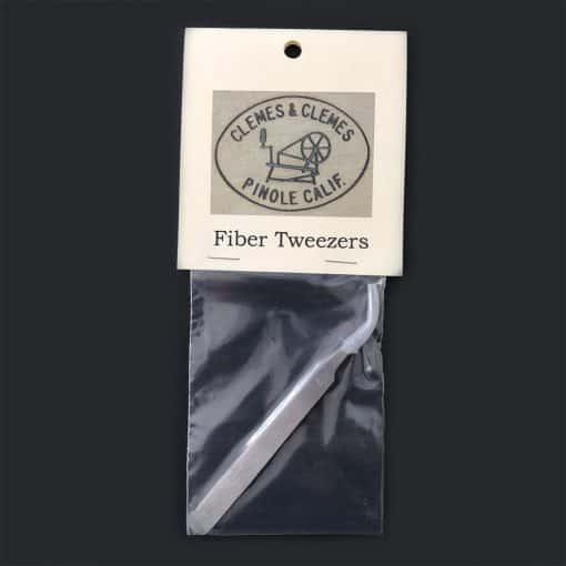 Fiber Tweezers