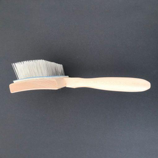 Burnishing Brush
