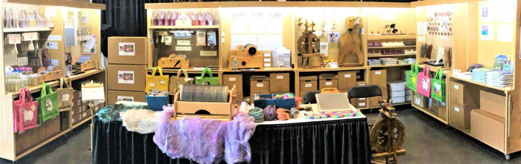 clemes booth panorama