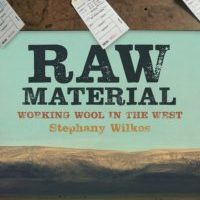 raw material by stephany wilkes